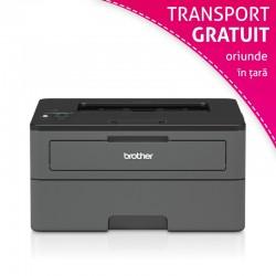 Imprimanta laser mono Brother HL-L2372DN, duplex automat, 64MB, ecran LCD