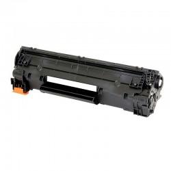 Cartus toner compatibil CF283X pentru HP, 2500 pagini, Black