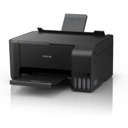 Multifunctionala Epson L3150 cu CISS EcoTank integrat, USB, WiFi, A4