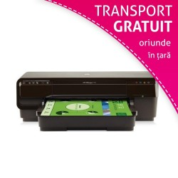 Multifunctionala HP Officejet A3+ 7110 Wireless, Resigilata