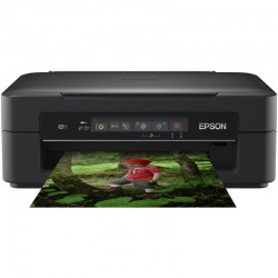 Multifunctionala Epson Expression Home XP-255 inkjet, Wireless, cartuse reincarcabile