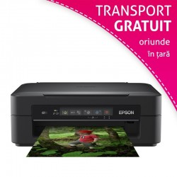 Multifunctionala Epson Expression Home XP-255 inkjet, Wireless, cartuse reincarcabile