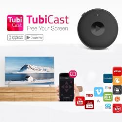 Dongle TV, streaming media player, HDMI wi-fi, Android, utilizatori multiplii