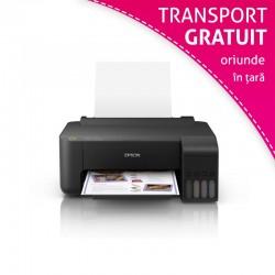 Imprimanta inkjet color Epson L1110, sistem CISS integrat, 5760x1440 dpi, A4