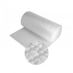 Folie bule de aer, latime 50 cm, lungime rola 10 m, pentru obiecte fragile
