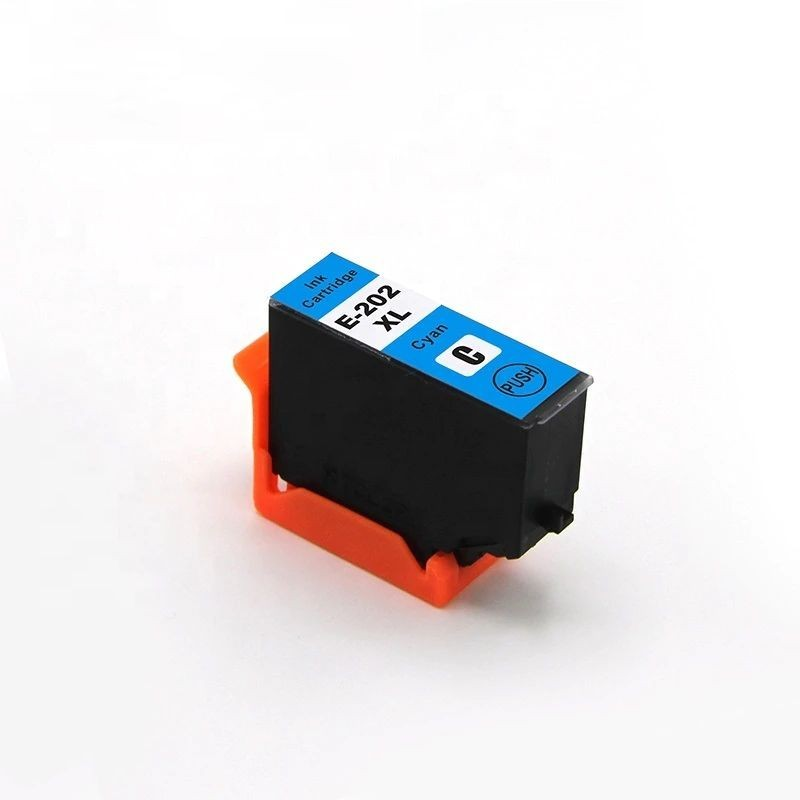 Cartus inkjet compatibil pentru Epson T202XL, C/M/Y/PBK, 12 ml