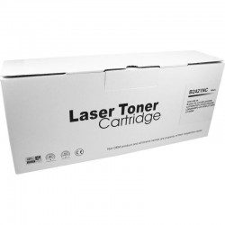 Cartus toner compatibil TN2421 black Brother, 3000 pagini, fara chip