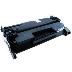 Cartus toner compatibil Canon CRG052, Black, 3100 pagini