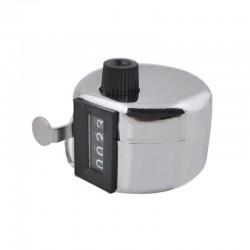 Dispozitiv de numarare mecanic, 5x3 cm, numaratoare pana la 9999