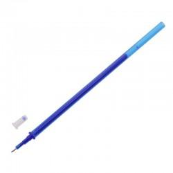 Mina cerneala termosensibila, grosime varf 0.5 mm, culoare scriere albastru