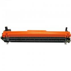 Cartus toner compatibil CF217A pentru imprimante HP, 1600 pagini, chip inclus