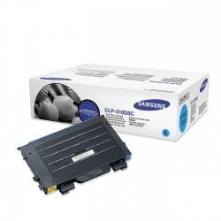 Toner CLP-510D5C cyan original Samsung CLP510D5C
