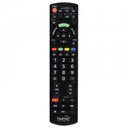 Telecomanda compatibila TV smart Panasonic, precodata, Home