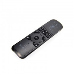 Mini telecomanda & Airmouse wireless pentru smart TV si PC, i7