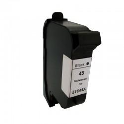 Cartus cerneala compatibil  HP45 pentru HP 51645AE