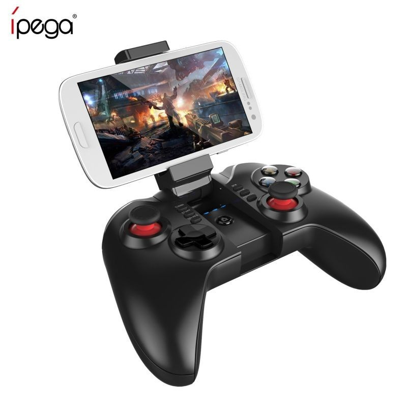 Gamepad Bleutooth, Ipega