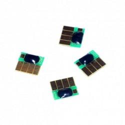 Set chip-uri autoresetabile pentru cartuse LC123