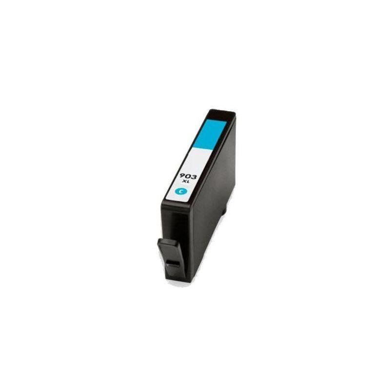 Cartus inkjet remanufacturat compatibil HP 903XL, BK/M/C/Y