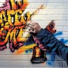 Detergent profesional Antigraffiti, 600 ml, pulverizator, Grass