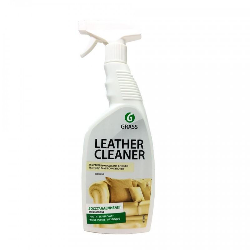 Detergent profesional pentru piele, 600 ml, parfumat, absorbtie rapida