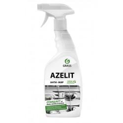 Detergent degresant bucatarie Azelit, 600 ml, pulverizator, Grass