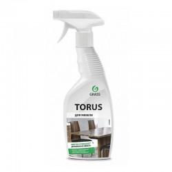 Detergent profesional pentru mobilier, parfumat, cu ulei vegetal, 600 ml