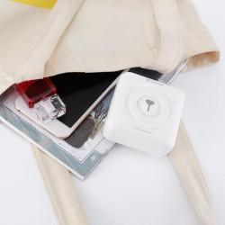 Imprimanta termica portabila, Bluetooth 4.0, Android si iOS, 203 DPI
