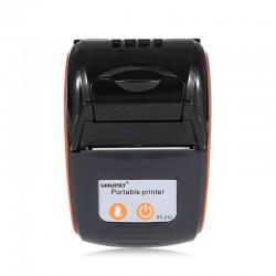 Imprimanta termica portabila, 203 DPI, Bluetooth, Windows, Android, iOS, USB