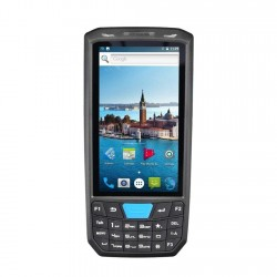 Cititor coduri de bare 1D, 2D, Bluetooth, Touch Screen, NFC, 600 DPI, USB