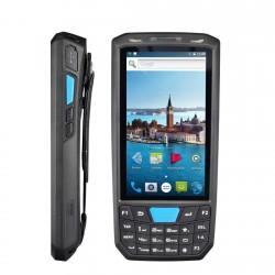 Cititor coduri de bare 1D, 2D, Bluetooth, Touch Screen, NFC, 600 DPI, USB