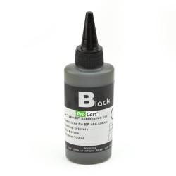 Cerneala de sublimare Black compatibila Epson