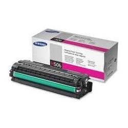 Toner CLT-M506S magenta original Samsung CLTM506S