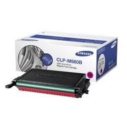Toner CLP-M660B magenta original Samsung CLPM660B