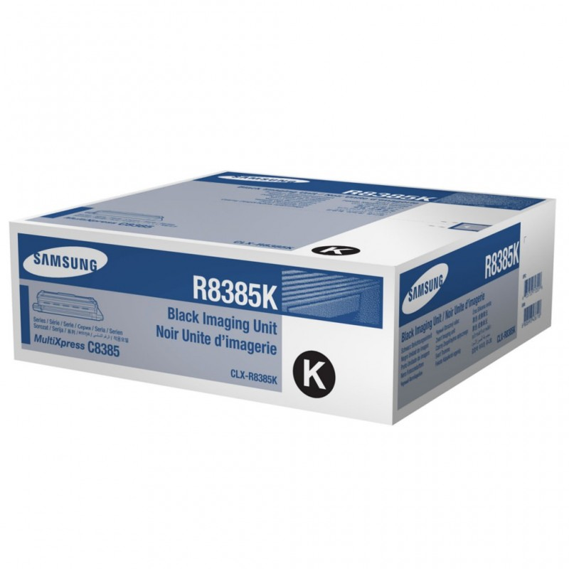 Drum CLX-R8385K original black Samsung