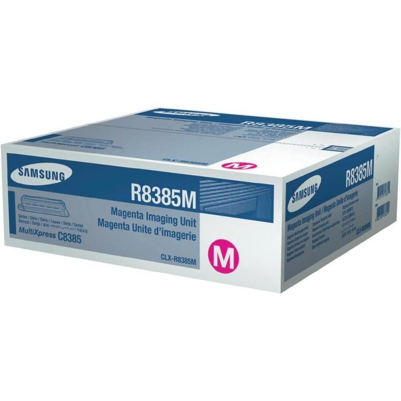 Drum CLX-R8385M original magenta Samsung