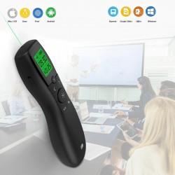 Laser de prezentari Wireless,