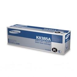 Toner CLX-K8385A black original Samsung CLXK8385A