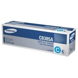 Toner CLX-C8385A cyan original Samsung CLXC8385A