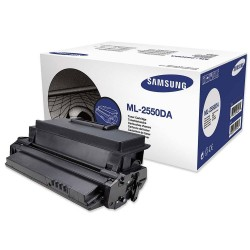 Toner ML-2550DA black original Samsung ML-2550DA
