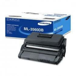 Toner ML-3560DB black original Samsung de capacitate mare