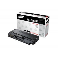 Toner ML-D1630A black original Samsung MLD1630A