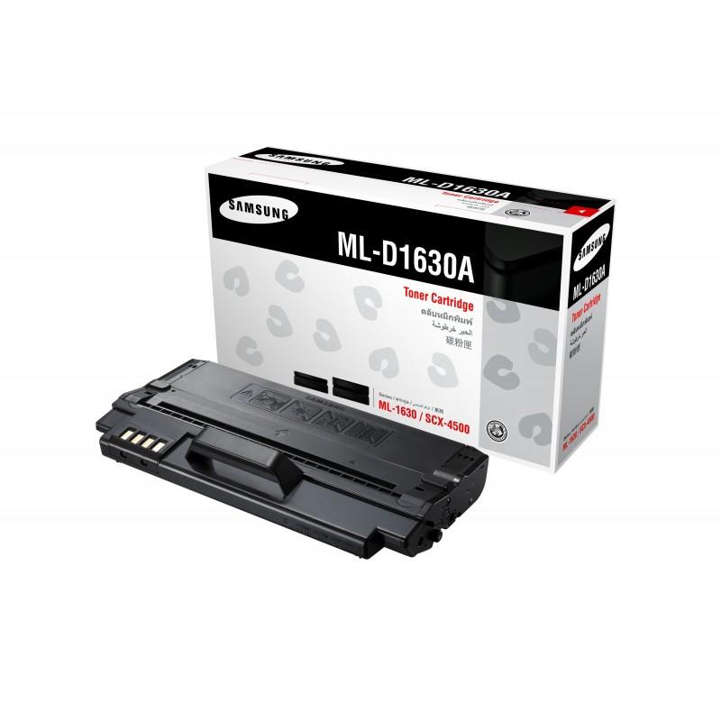 Toner ML-D1630A black original Samsung MLD1630A