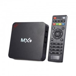 Mini PC Android TV Box, Airplay, Miracast, RAM 1GB, ROM 8GB, 4K, 3D, Kodi MX9