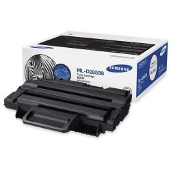 Toner ML-D2850B black original Samsung MLD2850B de capacitate mare