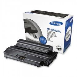 Toner ML-D3470A black original Samsung MLD3470A