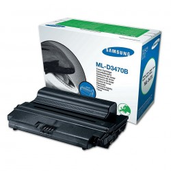 Toner ML-D3470B black original Samsung MLD3470B de capacitate mare