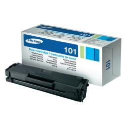 Toner MLT-D101S black original Samsung MLTD101S