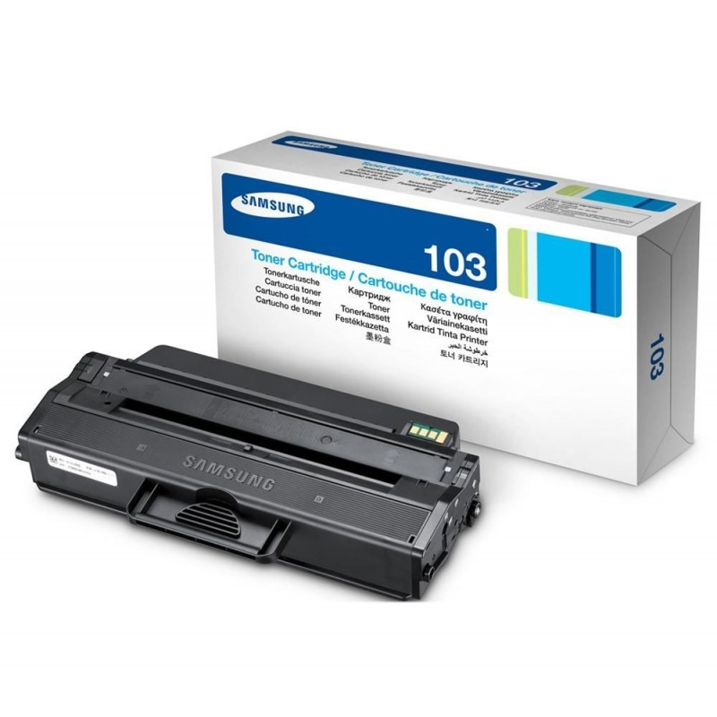 Toner MLT-D103S black original Samsung MLTD103S