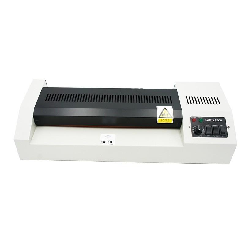 Aparat de laminat A3, 620W, latime laminare 33 cm, control temperatura, metal