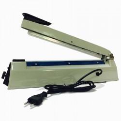 Aparat de lipit si sigilat pungi, 300W, latime etansare 30 cm, indicator LED